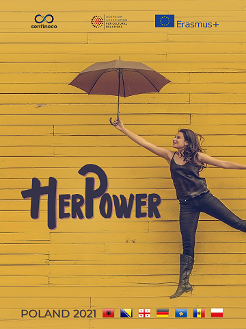 Project-2021-HerPower